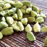 "Medicinal uses of ""Cardamom (छोटी इलायची)"" in Ayurveda"