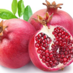 """Pomegranate (अनार)"" multiple uses in Ayurveda"