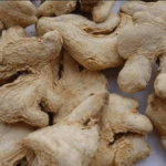"""Dry Ginger (सांतव सोंठ)"" multiple uses in Ayurveda"