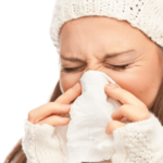 """Runny nose, cough and treat Sneeze (नाक बहना, जुकाम तथा छींकों का उपचार)"" Cause and Prevention"