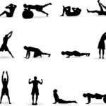 """Regular Exercise, Whether a Right – """"व्यायाम नियमित करें, चाहे थोड़ा ही सही """""""