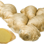 """Ginger (अदरक)"" beneficial for Asthma cough in Ayurveda"