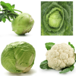 """Cauliflower (गोभी)"" Advantages and Properties in Ayurveda"