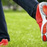 """""""Morning Walk Life Power Source"""" प्रांत: की सैर-जीवन शक्ति का स्रोत"""