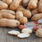 """Peanut (मूंगफली)"" Properties and Advantages in Ayurveda"