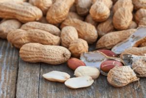 peanut