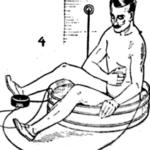 कटि स्नान से लाभ और कुछ जानने योग्य बातें