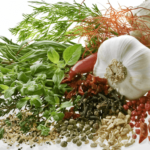 Importance of Herbs in Ayurveda