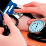 High Blood Pressure Therapy