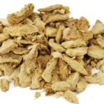 Medicinal use of Orris and Papaya