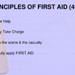 Aims and Principles of First Aid