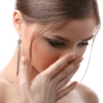 "Herbal home treatment for ""Bad Breath"" problem and its main causes-""SkinCare"""